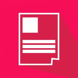 Bestseller: Flyer / Folder (Digital)