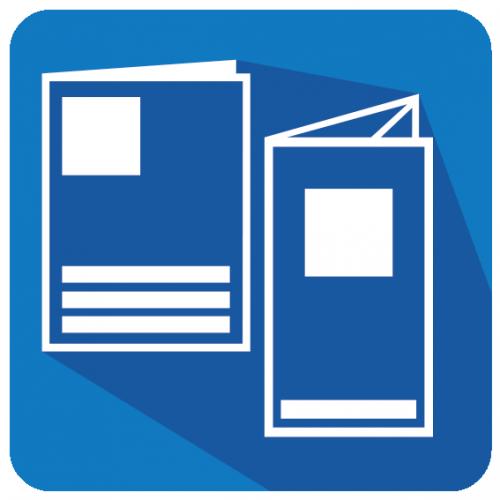 Übersichtsblatt, Druck Premium - DE