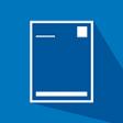 Briefbogen mit Gestaltungsservice