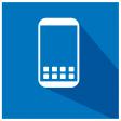 Smartphone-Flyer