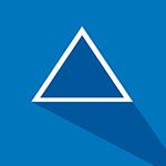 Dreiecksfolder