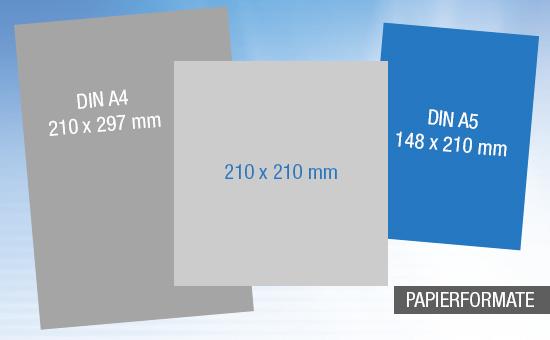 Papierformat