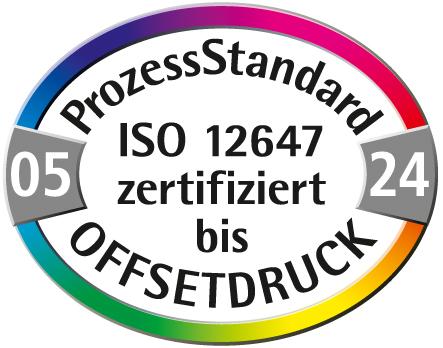 PSO Zertifikat herunterladen