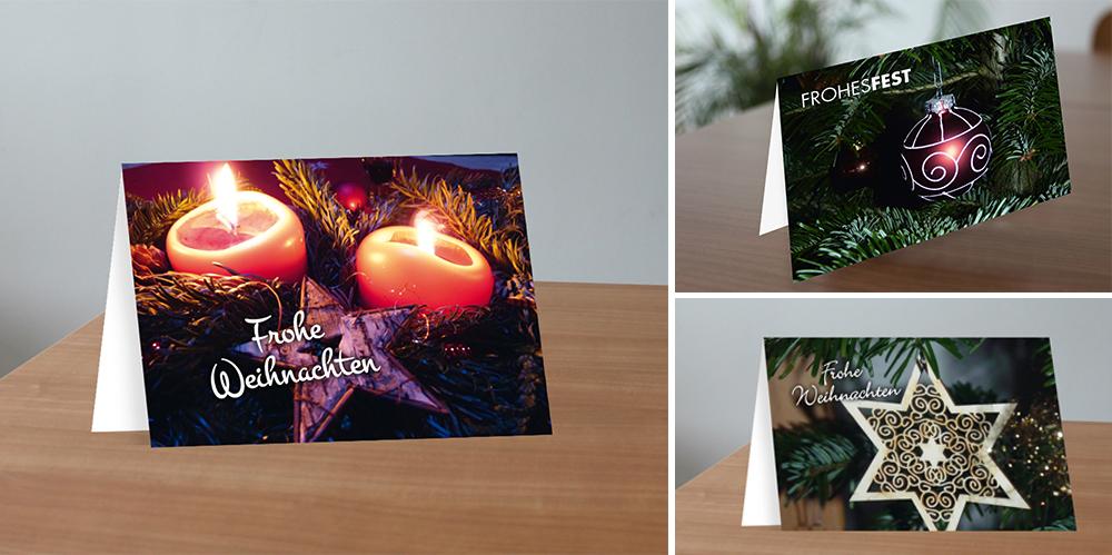 Eigene Weihnachtskarten Drucken.Grußkarten Flyerpara De